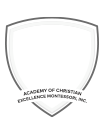 The Academy of Christian Excellence Montessori, Inc.